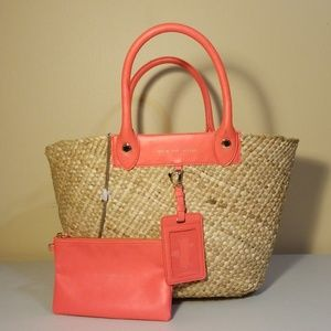 Marc By Marc Jacobs Natural Preppy Ragosa Tote